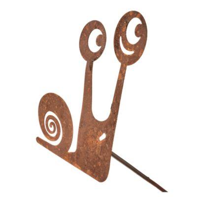 Pinche hierro caracol 100 cm