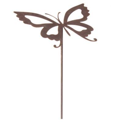 Pinche hierro mariposa 50 cm