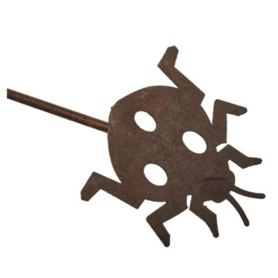 Pinche hierro escarabajo 50 cm