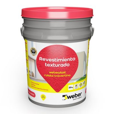 Weberplast RTM vison x 30 kg