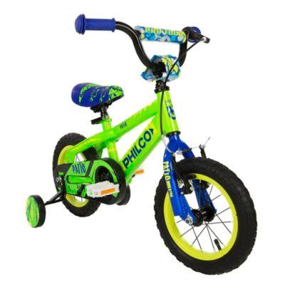 Bicicleta Patio para niño rodado 12