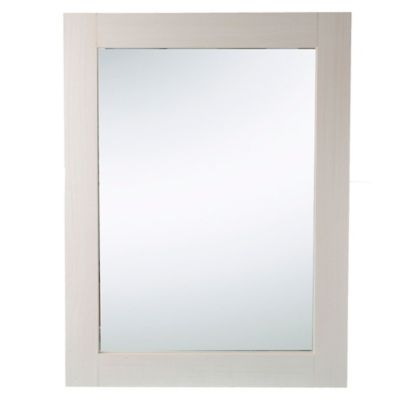 Espejo para baño rectangular Discovery 60 x 78 cm Teka Italia
