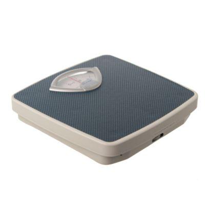 Balanza mecánica de baño Antistrip hasta 130 kg