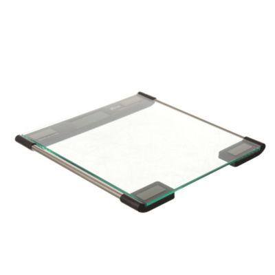 Balanza electrónica de baño Cristal Slim hasta 150 kg