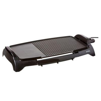 Parrilla grill eléctrica