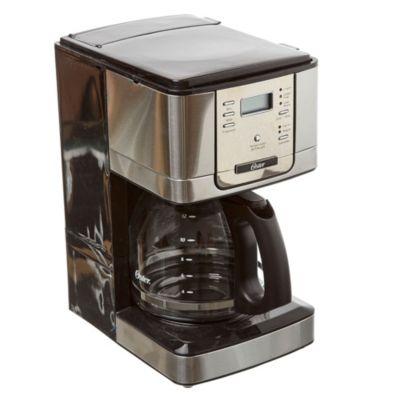 Cafetera digital programable 12 tazas