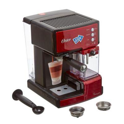 Cafetera Express 15 bares Latte