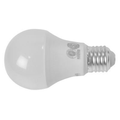 Lámpara LED E27 A60 12w 3000k