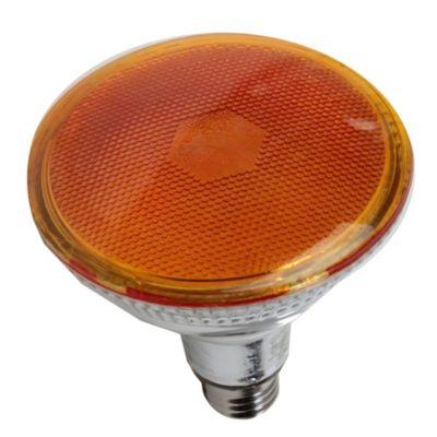 Lámpara LED PAR38 E27 14w Amarillo