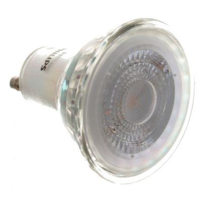 Lámpara LED 35 w GU10 220-240 cálida