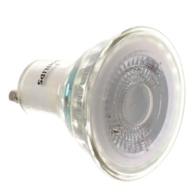 Lámpara LED 50 w GU10 220-240 Fría x 2 unidades