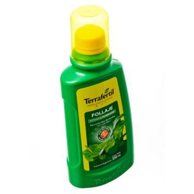 Fertilizante líquido follaje x 330 cc