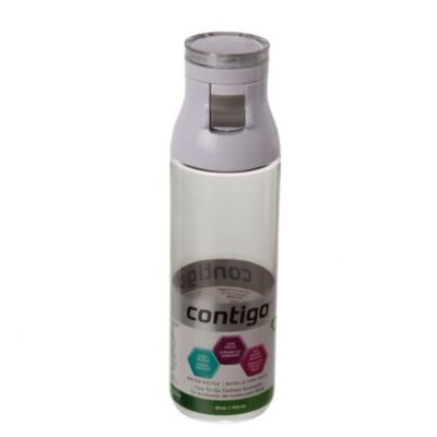 Botella gris 709 ml