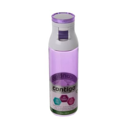 Botella lila 709 ml