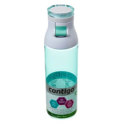 Botella celeste 709 ml