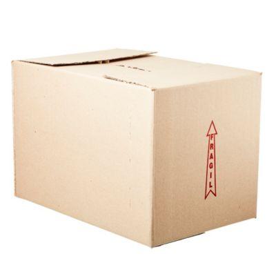 Caja para mudanza 60 x 40 x 40 cm