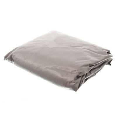 Cobertor para set circular 120 x 90 cm Gris