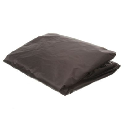 Cobertor para parrilla 158 x 65 x 95 cm Gris
