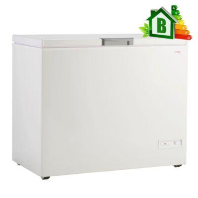 Freezer 300 L Blanco