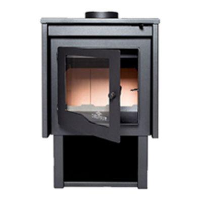 Calefactor a leña Tronador 18-11000 Kcal