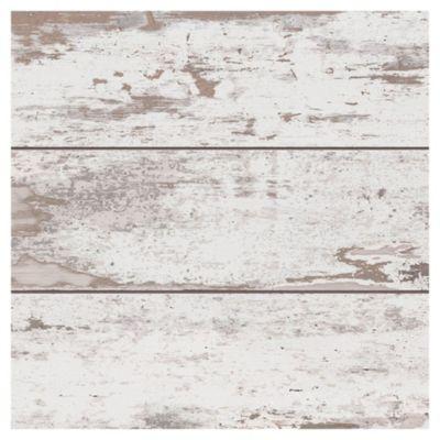 Cerámica 45 x 45 Trend Patina blanco 2.025 m2