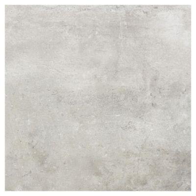 Porcelanato mate 61 x 61 Blend cemento 1.89 m2
