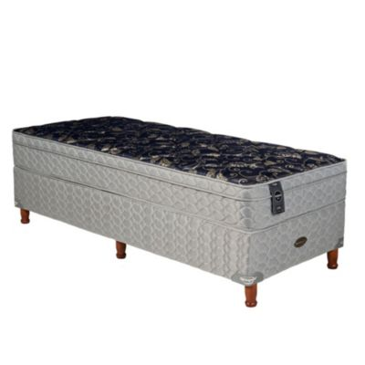 Sommier y Colchón Resortes Springwall 115 Pillow 90 cm