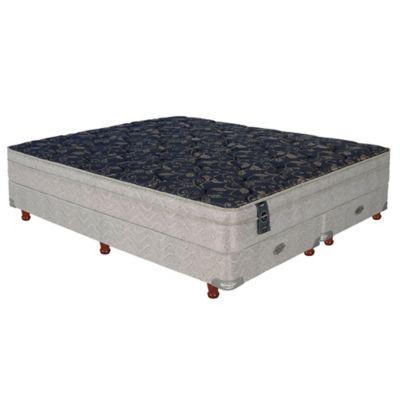 Conjunto  con colchón  soft