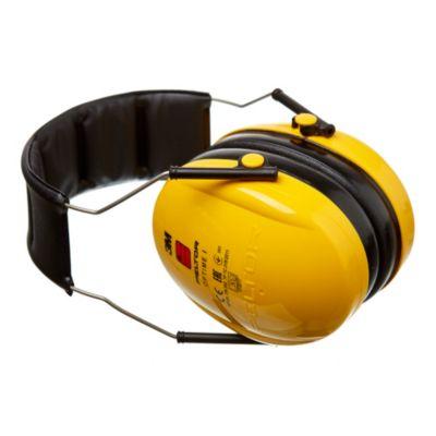 Protector auditivo Peltor Optime con vincha 3M H510A