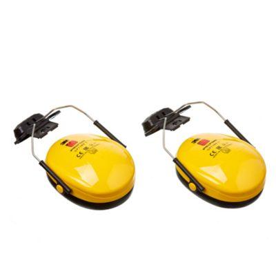 Protector auditivo Peltor Optime en casco 3M H510P3E