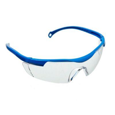 Anteojos de seguridad V8X transparente