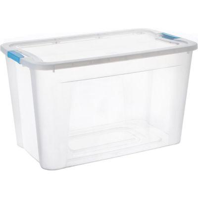 Caja plástica ultraforte 68 L