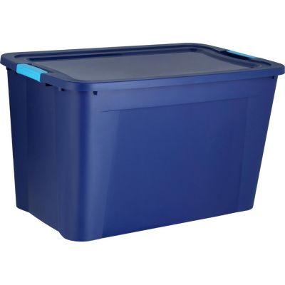 Caja plástica ultraforte 120 L