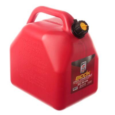 Bidón para combustible 20 L