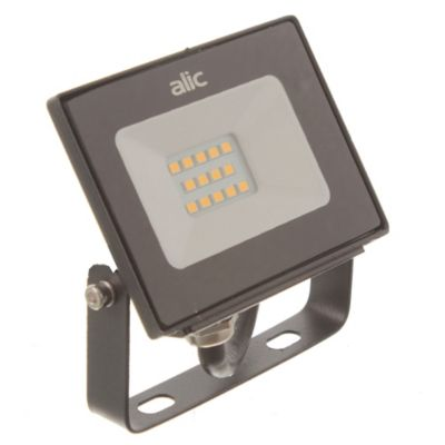 Proyector LED SMD 10 w cálido