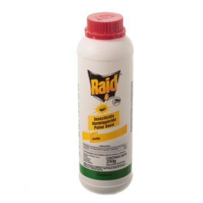 Raid polvo hormiguicida 12 x 250 g