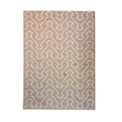 PP Alfombra pattern 200 133 x 190 cm