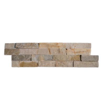 Guarda 15 x 55 Slate Stone beige 0.577 m2