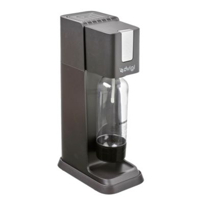 Máquina gasificadora de agua