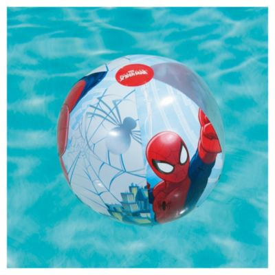 Pelota inflable Spiderman 51 cm