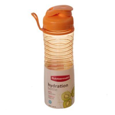 Botella Tritan 600 ml