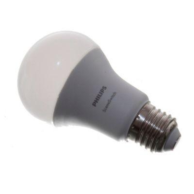 Lámpara Sceswitch 3S 9w E27 Cálida