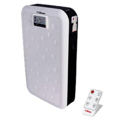 Calefactor eléctrico tecnodigital 2200 w