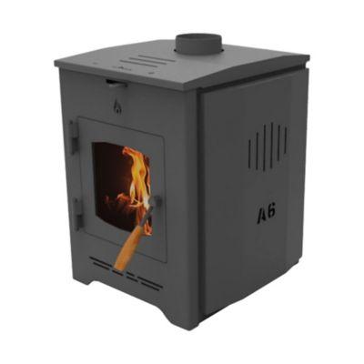 Calefactor a leña Austral 5500 kcal