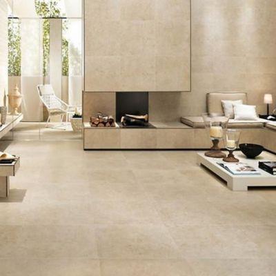 Porcelanato 53 x 53 Gloria beige 2 m2