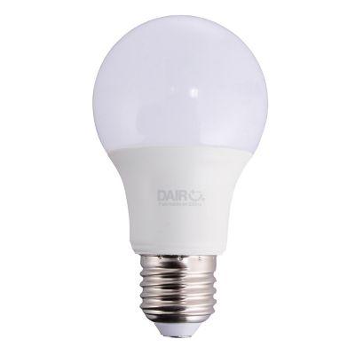 Kit x2 Lámpara LED 7.5 W E27 cálida