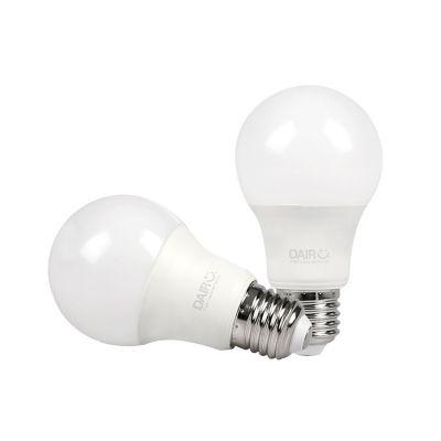 Kit x2 Lámpara LED 10 W E27 cálida