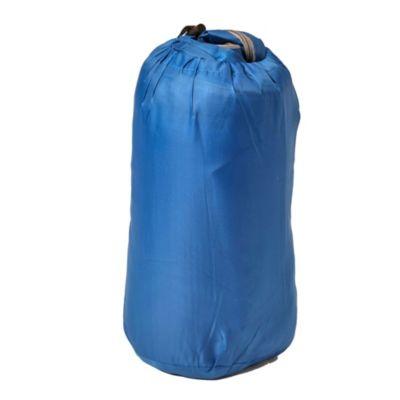 Bolsa de dormir Basic azul