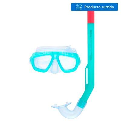Set Snorkel Fun