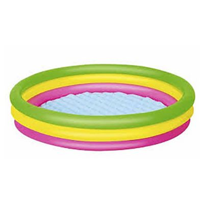 Pileta inflable redonda 152 x 30 cm 211 L